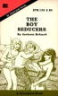 The Boy Seducers - IPB0131 - Ebook