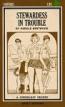 Stewardess In Trouble by Harold Bestwood - Ebook