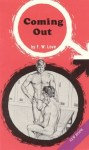 Coming Out by F.W. Love - Ebook