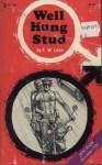 Well Hung Stud by F.W. Love - Ebook