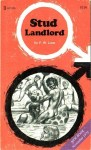 Stud Landlord by F.W. Love - Ebook