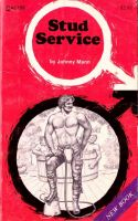 Stud Service by Johnny Mann - Ebook