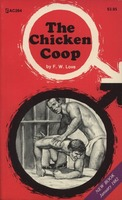 The Chicken Coop by FW Love - Ebook