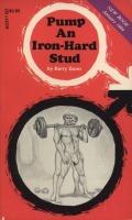 Pump an Iron-Hard Stud by Barry Dunn - Ebook