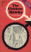 The Chicken-Hawks by Evan Martin - Ebook