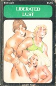 Liberated Lust - Ebook