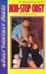 Non-Stop Orgy by George Esterville - Ebook