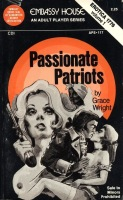 Passionate Patriots by Grace Wright - Ebook