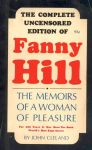 Fanny Hill - The Memoirs of a Woman of Pleasure by John Cleland - Ebook