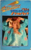 The Hungry Starlet by Anthony James - Ebook