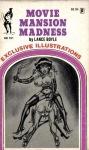 Movie Mansion Madness by Lance Boyle - Ebook