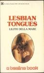 Lesbian Tongues by Lilith della Mare - Ebook