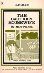 The Cautious Housewife by Mary Pearson - Ebook