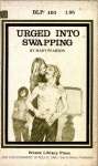 Urged Into Swapping by Mary Pearson - Ebook