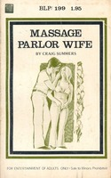 Massage Parlor Wife by Craig Summers - Ebook