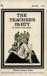 The Teacher's Party by John P. Quillman - Ebook