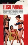 Flesh Parade by Jack Woods - Ebook