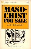 Masochist For Sale by Jack Benjamin - Ebook
