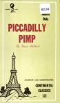 Piccadilly Pimp by Stuart Haldrech - Ebook