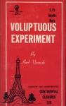 Voluptuous Experiment by Karl Varanek - Ebook