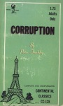 Corruption by Peter Finchley - Ebook