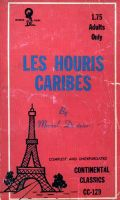 Les Houris Caribes by Marcel Duvivier - Ebook