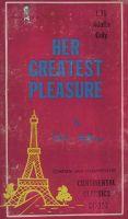Her Greatest Pleasure by Dick Hoffman - Ebook