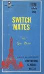 Switch Mates by Gene Dexter - Ebook