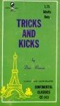 Tricks And Kicks by Steve Reilly - Ebook