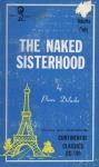 The Naked Sisterhood by Pierre Delashe - Ebook