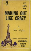 Making Out Like Crazy by Don Leighton - Ebook