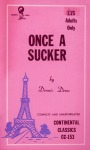 Once A Sucker by Dennis Drew - Ebook