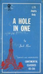 A Hole In One by Jack Ross - Ebook
