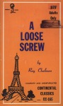 A Loose Screw by Ray Chalmers - Ebook