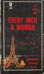 Every Inch a Woman by Francis Keith - Ebook