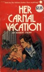 Her Carnal Vacation by Robert Trent - Ebook