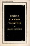 Lindas Strange Vacation by Marcus Huttning - Ebook