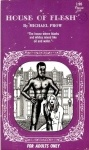 House of Flesh by Michael Prow - Ebook