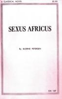 Sexus Africus by Bjorne Petersen - Ebook