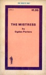 The Mistress by Ogden Peters - Ebook