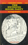 The Swinging House Party by Peggy Hughes - Ebook