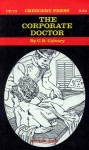 The Corporate Doctor by C.R. Calvary - Ebook