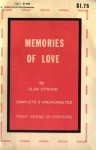 Memories of Love by Alan Atwood - Ebook