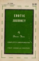 Erotic Journey by Duncan Thorne - Ebook
