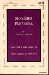 Sensuous Pleasure by Phillip Benson - Ebook