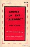 Cruise Of The 'Bizarre' by Alan Mcclyde - Ebook