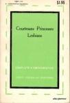 Courtesans Princesses Lesbians by Anonymous - Ebook