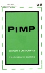 Pimp by Anonymous - Ebook