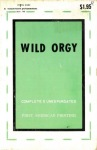 Wild Orgy by Anonymous - Ebook