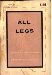 All Legs by Anonymous - Ebook
